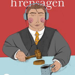 Hörensagen – Justitias Töchter. Der Podcast zu feministischer Rechtspolitik