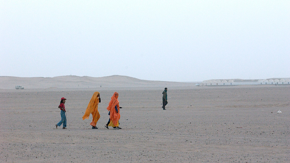 Climate Change Refugees: Who are they and why should we worry about them?