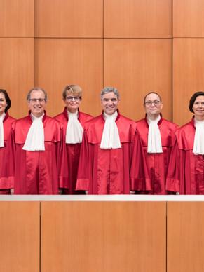 Richterliches Abwägen in der Krise