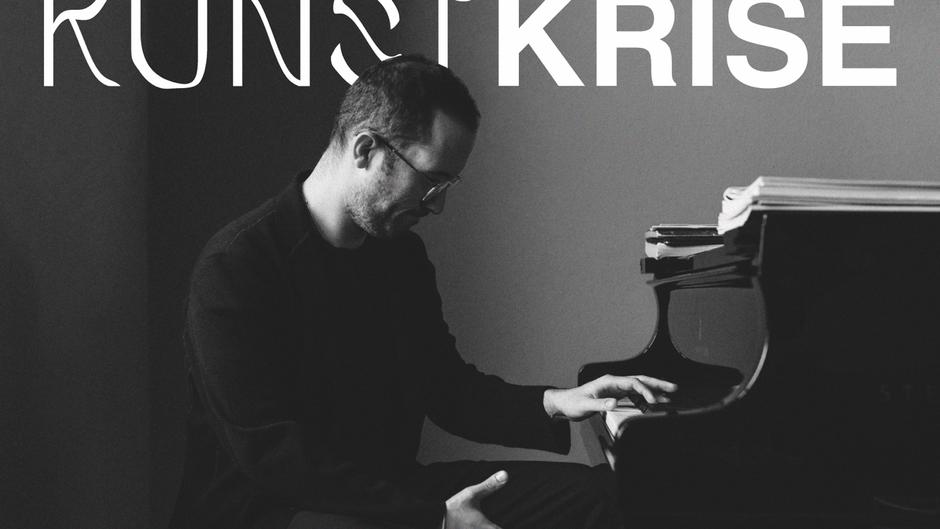 """Ein Gespräch mit Igor Levit über Kunst und Krisen: """"So haltgebend habe ich Musik noch nie erlebt"""""""