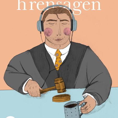 """Hörensagen - """"Gott"""" von Ferdinand von Schirach"""