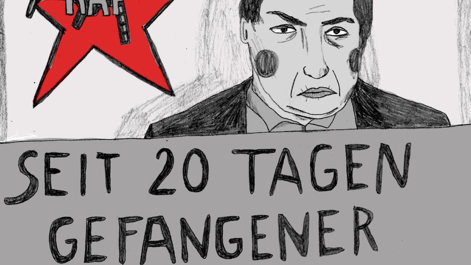Sollten wir mit Terroristen verhandeln? Hanns-Eberhard-Schleyer vor dem Bundesverfassungsgericht