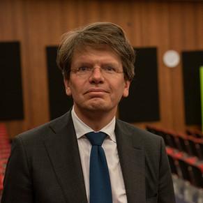 Christoph Möllers: Freiheit, Sichtbarkeit und Grundrechte in der Pandemie