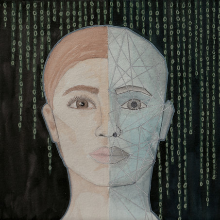 Automatisierte Menschlichkeit und Cyborgs – sind wir alle geblendet?