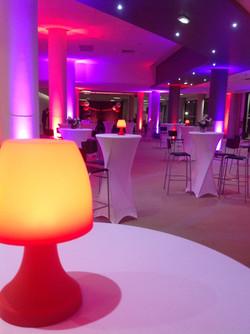 Palais du Pharo - Event planner