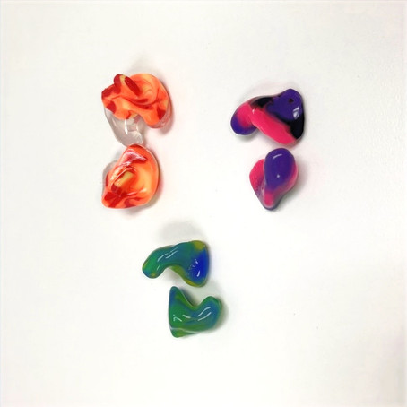 Custom Earplugs