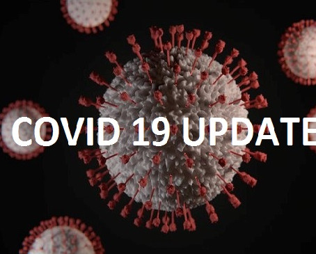 COVID 19 - Updated 25 March 2020