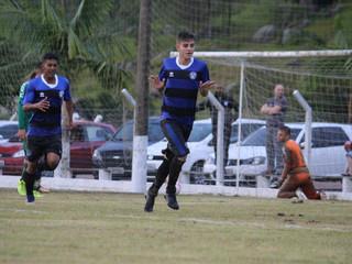 Tubarão vence a Chapecoense por 6 a 2 no Catarinense Sub-17