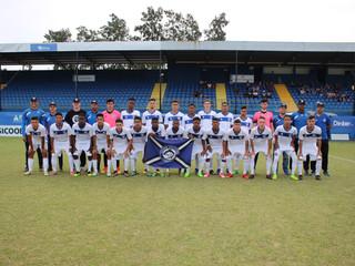 Final do Catarinense Sub-17: Tubarão enfrenta o Criciúma na Vila