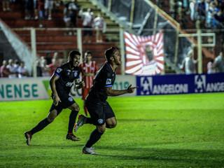 Edu celebra estreia com gol no clássico e projeta sequência do campeonato
