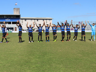 Tubarão se classifica para semifinal da Copa Santa Catarina