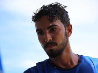 Após primeiro gol, Thales Quadros agradece confiança dos companheiros e quer a classificação na Séri