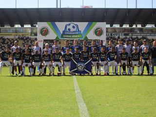 Tubarão é campeão do Campeonato Catarinense Sub-17