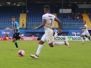 Peixe se reapresenta e foca no Inter de Lages, próximo adversário na Copa SC