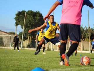 Adaptado, Silva fala em ambição de título para a Copa Santa Catarina