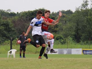 Tubarão recebe o Joinville na Vila pelas quartas de final do Catarinense Sub-20