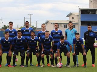 Sub-19 vence o Grêmio na estreia da Copa Sul