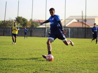 De volta ao Tubarão, Gabriel Carioca fala sobre expectativa para sua segunda Copa SC