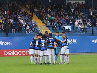 Tubarão disputará Copa Sul Sub-19