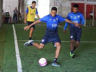 Em busca da vaga na Copa do Brasil, Peixe recebe o Joinville na Vila