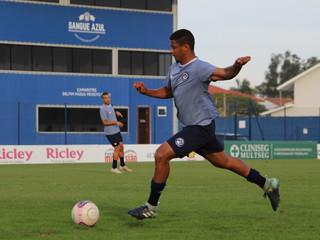 Peixe enfrenta a Chapecoense no primeiro jogo da final do Catarinense Sub-20