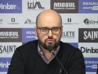 Luiz Henrique analisa a temporada e projeta novo ciclo