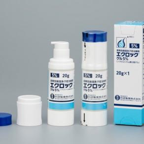 皮膚科の新薬について