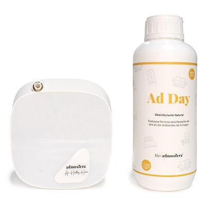 Air Healthy Home - Ad Day 1 litro