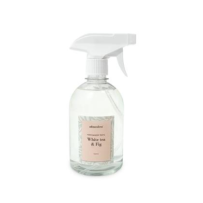 Perfumador Textil White Tea & Fig - 500 ml