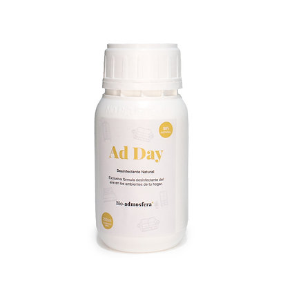 Ad Day, desinfectante natural - 250 ml