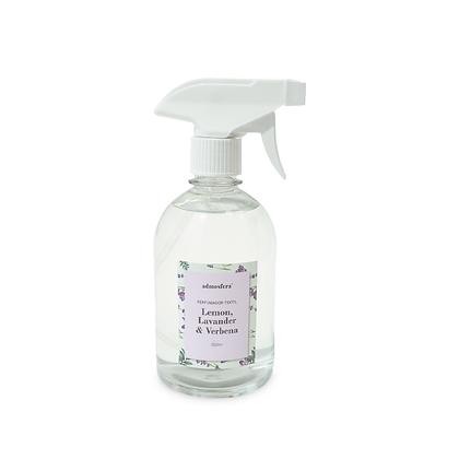Perfumador Textil Lemon, Lavanda & Verbena - 500 ml