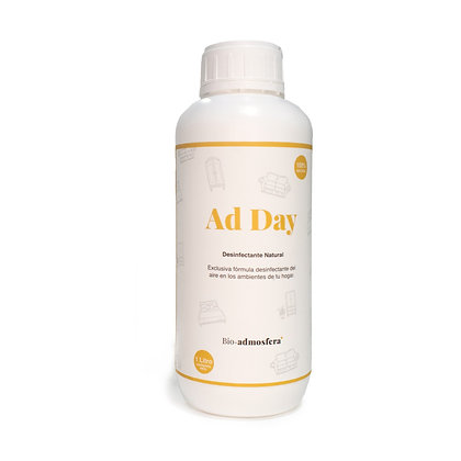 Ad Day, desinfectante natural - 1000 ml