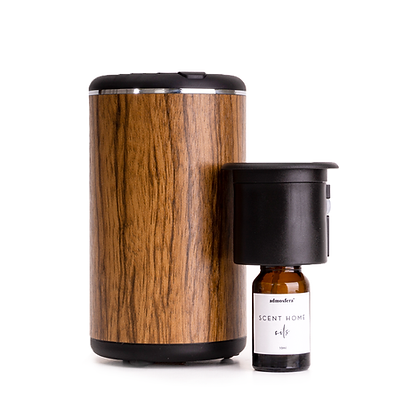 Scent Home Portable + 01 Scent Home Oils