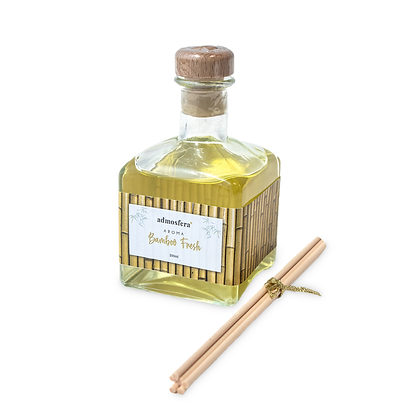 """Mikado """"Bamboo Fresh"""" - 200 ml"""