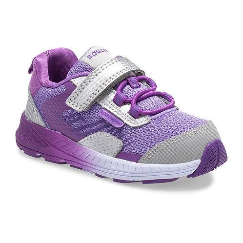 Wind Sheild A/C Purple