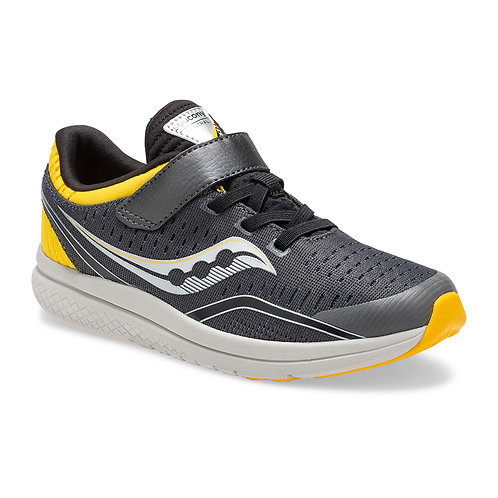 Kinvara 11 A/C Grey Yellow