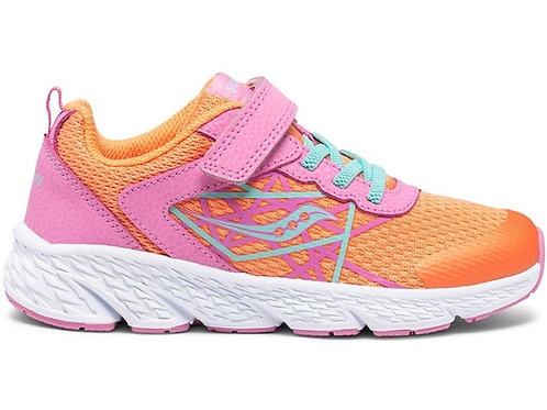 Wind A/C Pink Coral