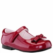 Christin Red Patent