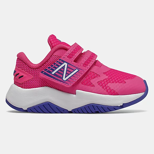 H&L Rave Run Pink Blue