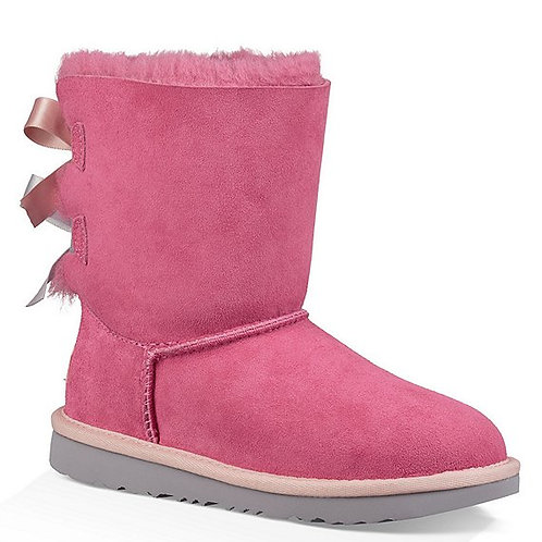 Bailey Bow ll Pink Ice K