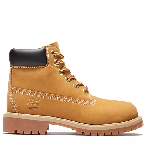 "Junior 6"" Premium Workboot"