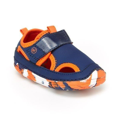 SM Splash Blue Orange