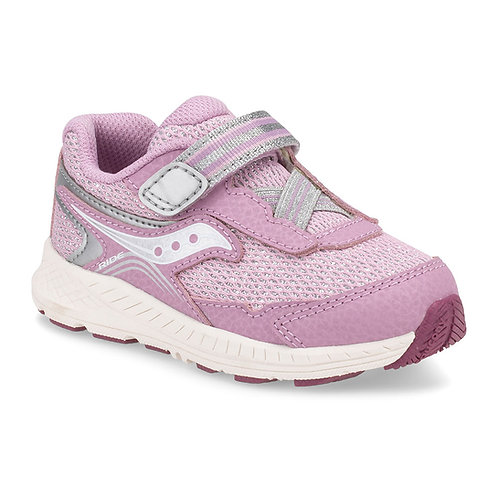 Baby Ride Pink Silver