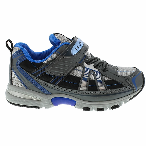 Storm Graphite Blue Youth