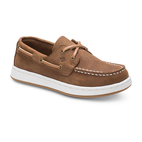 Sperry Cup II Boat Shoe Brown