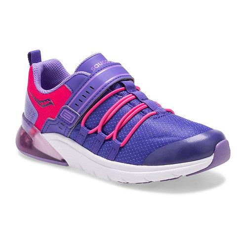 Flash Glow Purple