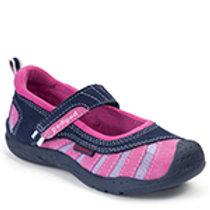 Flex Minnie/ Navy Pink