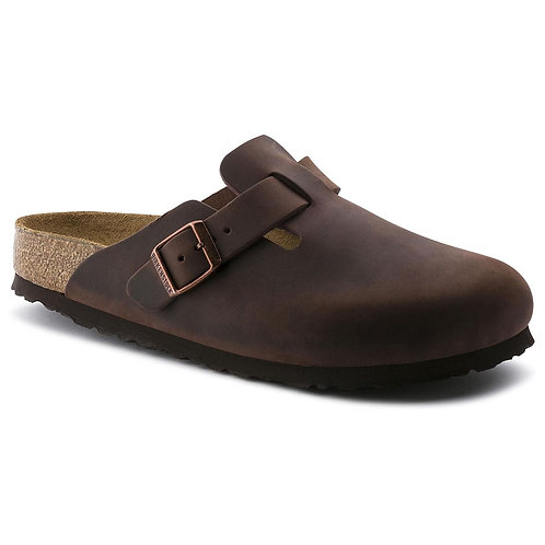Boston Habana Soft Footbed