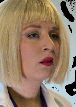 Claryn Scott as Frida