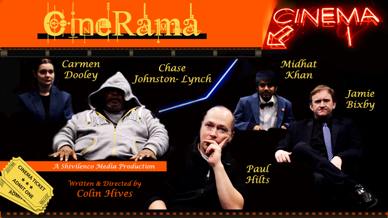 CineRamaMaster